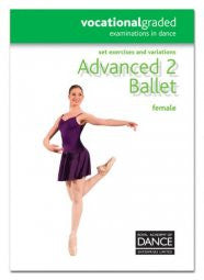 Syllabus Book Advanced Two Female