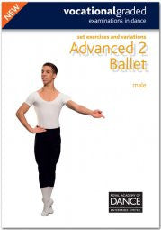 Syllabus Book Advanced Two Male