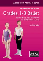 Syllabus Book Grade 1-3 Set Exercises and Dances