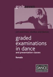 Syllabus Book Grade 7 Exams and Presentation Classes- Female