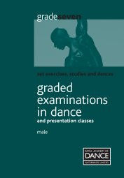 Syllabus Book Grade 7 Exams and Presentation Classes- Male