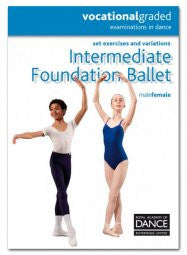 Syllabus Book Intermediate Foundation Boys and Girls