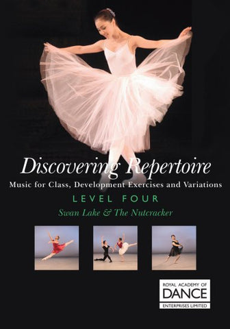 Discovering Repertoire Level 4 - Printed Music