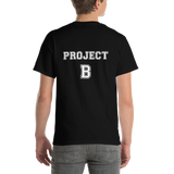 RAD Project B Adults T-shirt