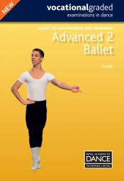 Sheet Music Book - Advanced Two Male