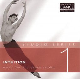 CD Studio Series Volume 1.