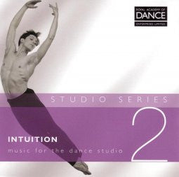 CD Studio Series Volume 2.