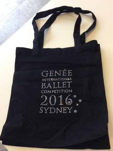 "Almost Gone !!!!!     ""ON SALE"" GENÉE Tote Bag"