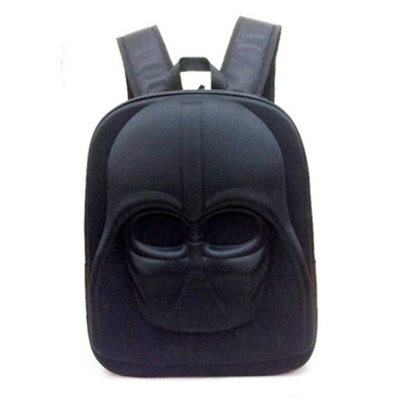 Darth Vader/Trooper BackPack