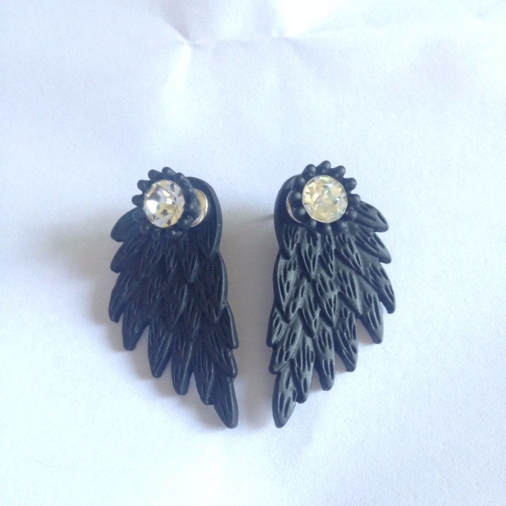 Angel Wings Earrings - Best Fantasy Shop