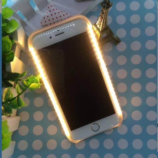 LED cover Case