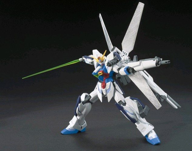 1/144 Gundam X Maoh - Best Fantasy Shop