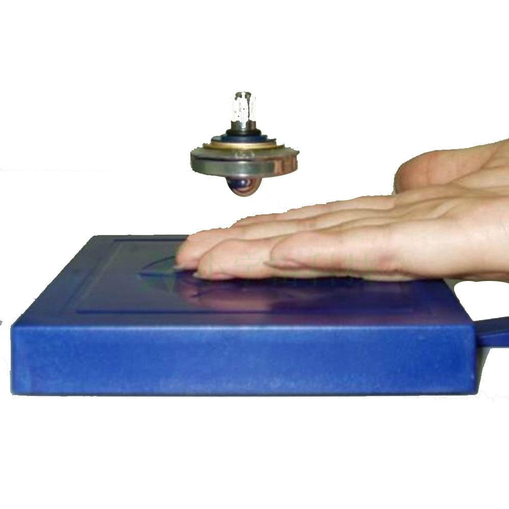 UFO Magnetic Levitation