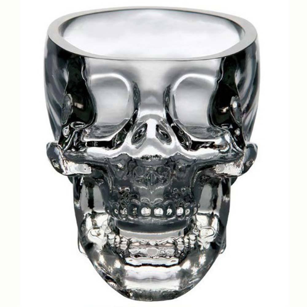 Skull Head Shot Glass - Best Fantasy Shop