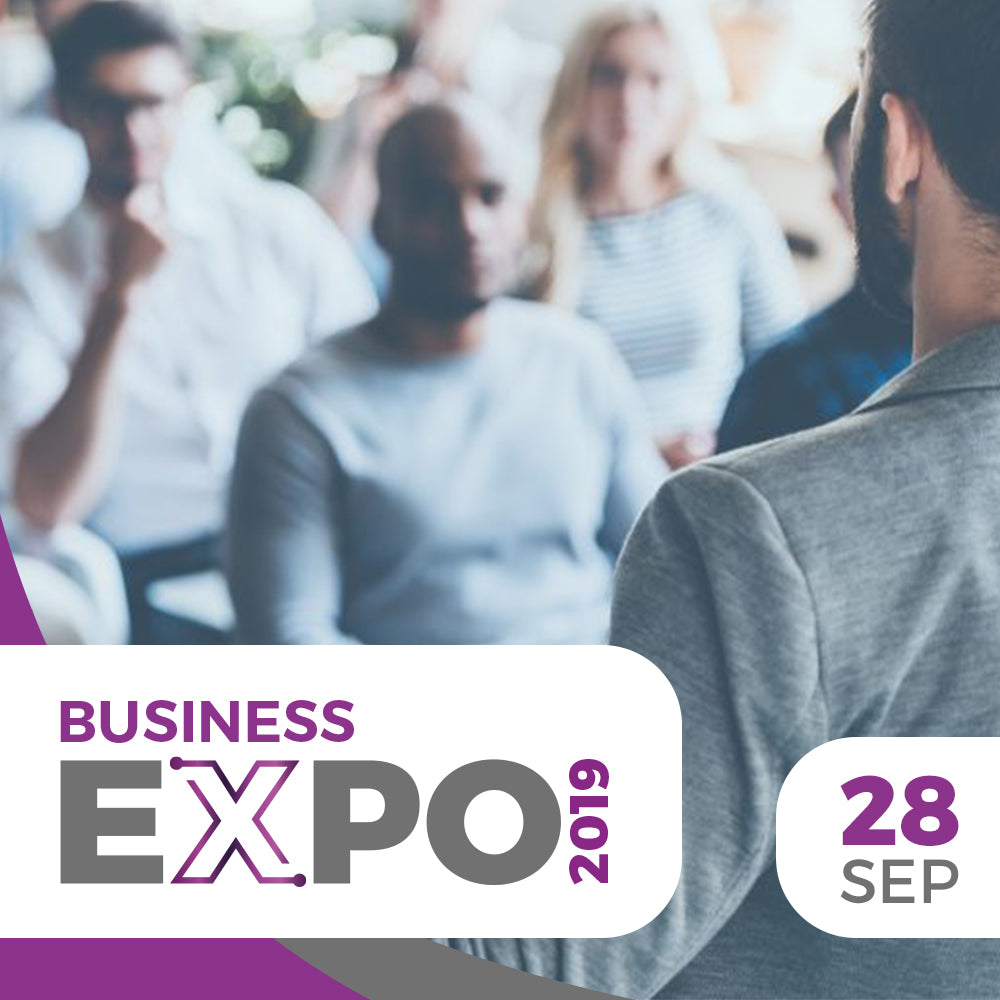 City Gates - Business Expo 2019 - Ilford