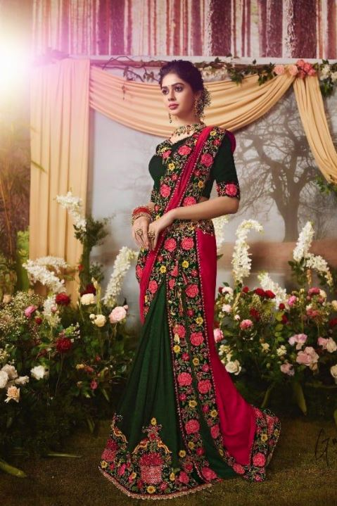 4337 - Dev Saree