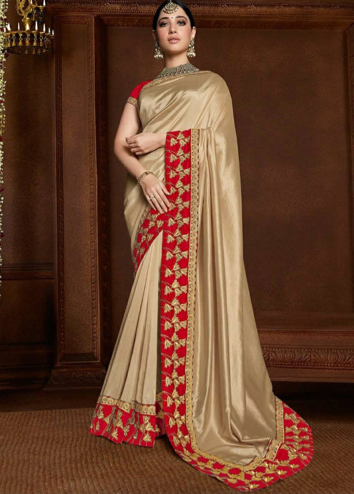 1130 - Art Silk Saree
