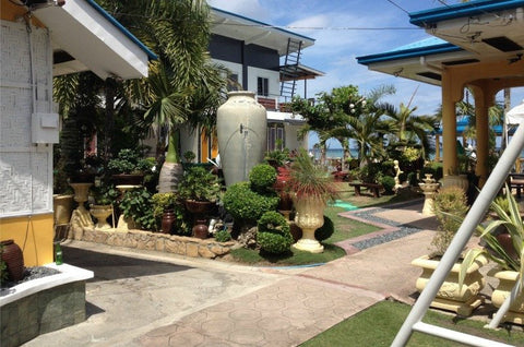 oslob cebu accommodation