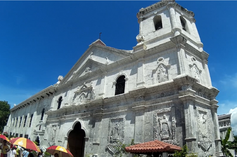 Sto. Niño Church