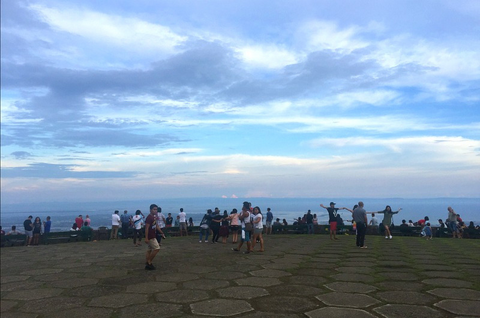 Tops Lookout Busay