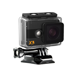 X3 Action Camera