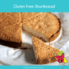 Gluten Free Shortbread - Mummy Made.It - Happy Tummies