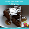 Gluten Free Sticky Date Pudding Cake - Mummy Made.It - Happy Tummies
