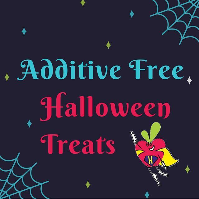 Healthy Halloween Food For Kids - Happy Tummies