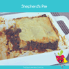 Shepherds Pie - Happy Tummies