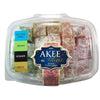 Akee Delights Assorted Turkish Delight 600g