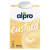 Alpro Dairy Free Custard 500mls - Happy Tummies