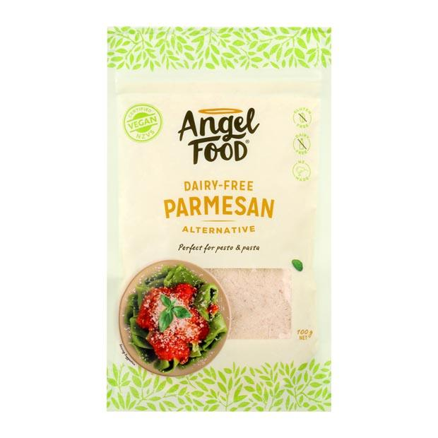 Angel Food Dairy Free Parmesan Alternative 100g
