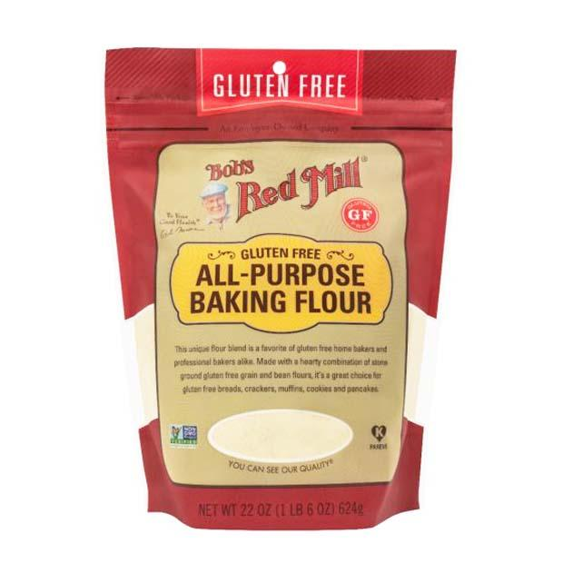 Bobs Red Mill All Purpose Flour 623g