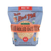 Bobs Red Mill Quick Oats Pure Organic 794g
