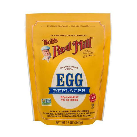 Bobs Red Mill Vegan Egg Replacer 340g