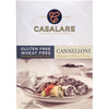 Casalare Gluten Free Cannelloni 125g - Happy Tummies