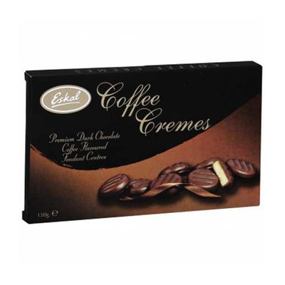 Eskal Cremes Coffee 150g **Short Dated** - Happy Tummies