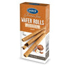 Eskal Gluten Free Wafer Rolls Hazelnut Cream 100g - Happy Tummies