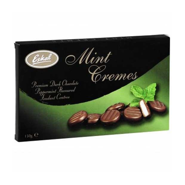 Eskal Cremes Mint 150g - Happy Tummies