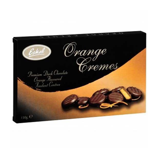 Eskal Cremes Orange 150g - Happy Tummies
