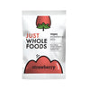 Just Wholefoods Strawberry Jelly 85g - Happy Tummies
