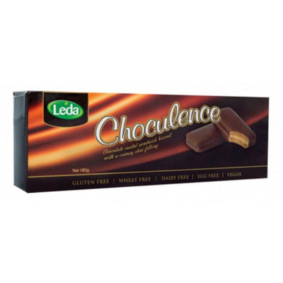 Leda Choculence 180g - Happy Tummies