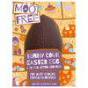 Moo Free Bunnycomb Easter Egg 110g - Happy Tummies