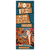 Moo Free Premium Salted Caramel Chocolate Bar 80g
