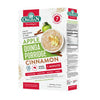 Orgran Quinoa Porridge Apple Cinnamon 210g **Short Dated**