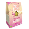 Plamil So Free White Chocolate Alternative Easter Egg 110g