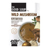 Plantasy Foods The Good Soup Wild Mushroom 30g