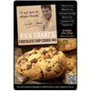 Rick Grant's Chocolate Chip Cookie Mix 420g