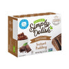 Simply Delish Instant Pudding Chocolate 48g