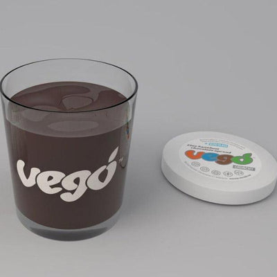 Vego Hazelnut Chocolate Spread Crunchy 200g